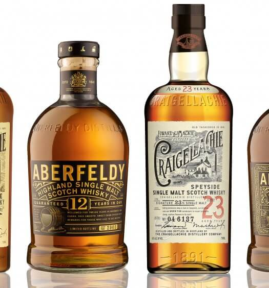 Last Great Malts Collection