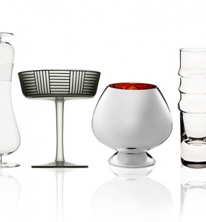 Luxury Glassware