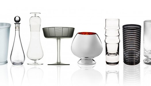 16 Unique Luxury Glassware Pieces You Should Own