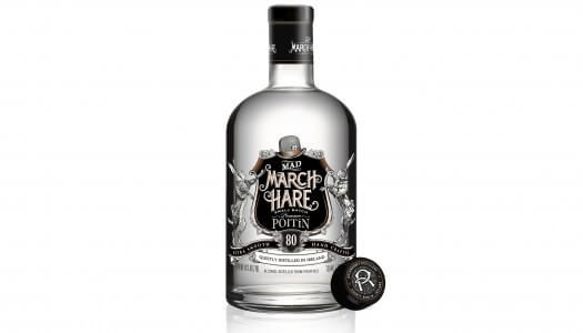 Mad March Hare Poitin Brings Irish Tradition To U.S.