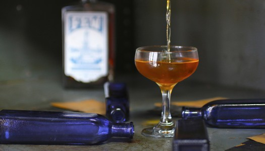 5 Must Mix Manhattan Variations