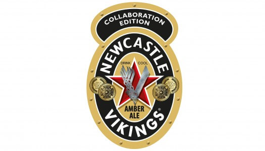 Newcastle Vikings Amber Ale Now Available
