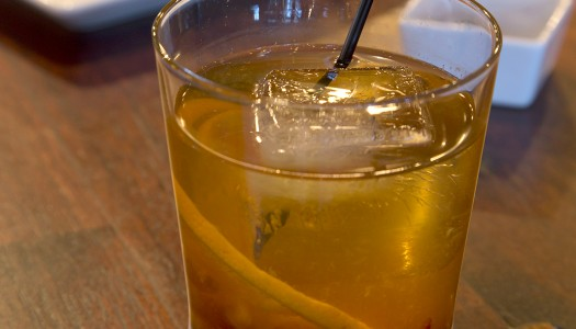 Chilled Drink of the Week: Montanya Old Fashioned