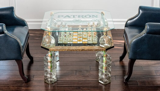 Patrón Tequila Launches 'The Art of Patrón'