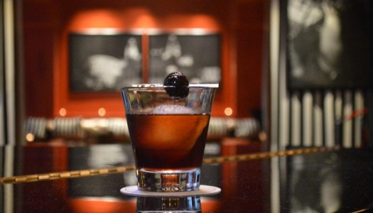 Chilled Drink of the Week: PIAF