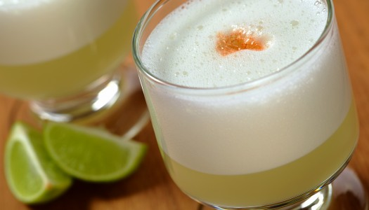 Pisco Packs a Punch