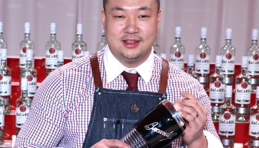 Ran Duan Crowned National Finalist in USBG Legacy Cocktail Showcase
