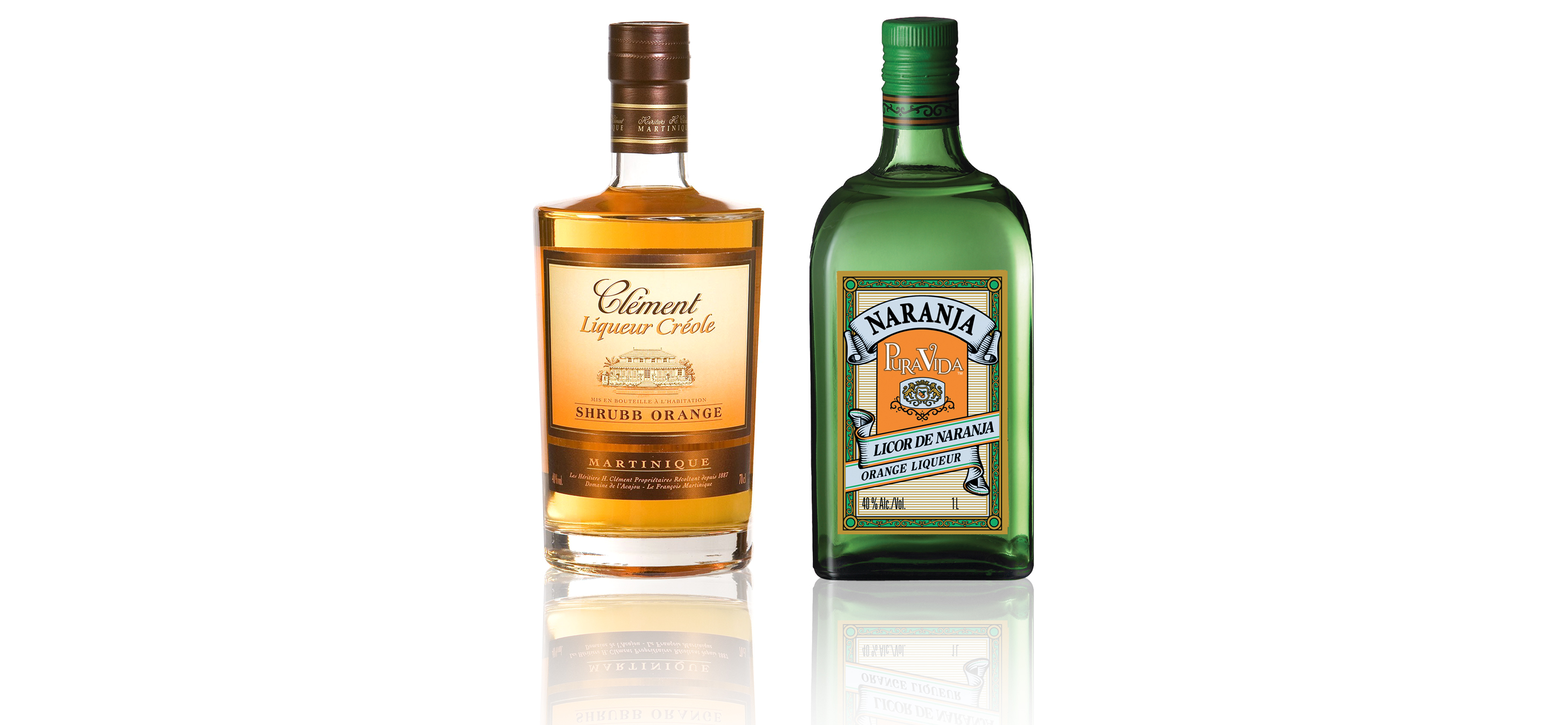 What Drinks Can You Make With Orange Liqueur