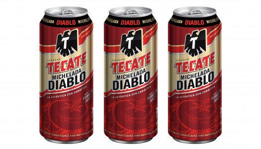 Tecate Expands Role with Tecate Diablo