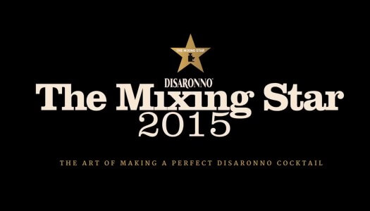 Bartenders Across the World Compete to Become the New Disaronno Mixing Star