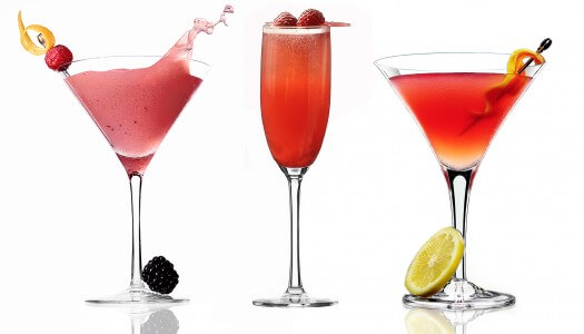Must Mix: Valentine's Day Cocktails
