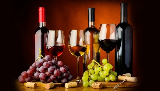 What's Your Wine Personality? Match Your Spirit to Your Grape