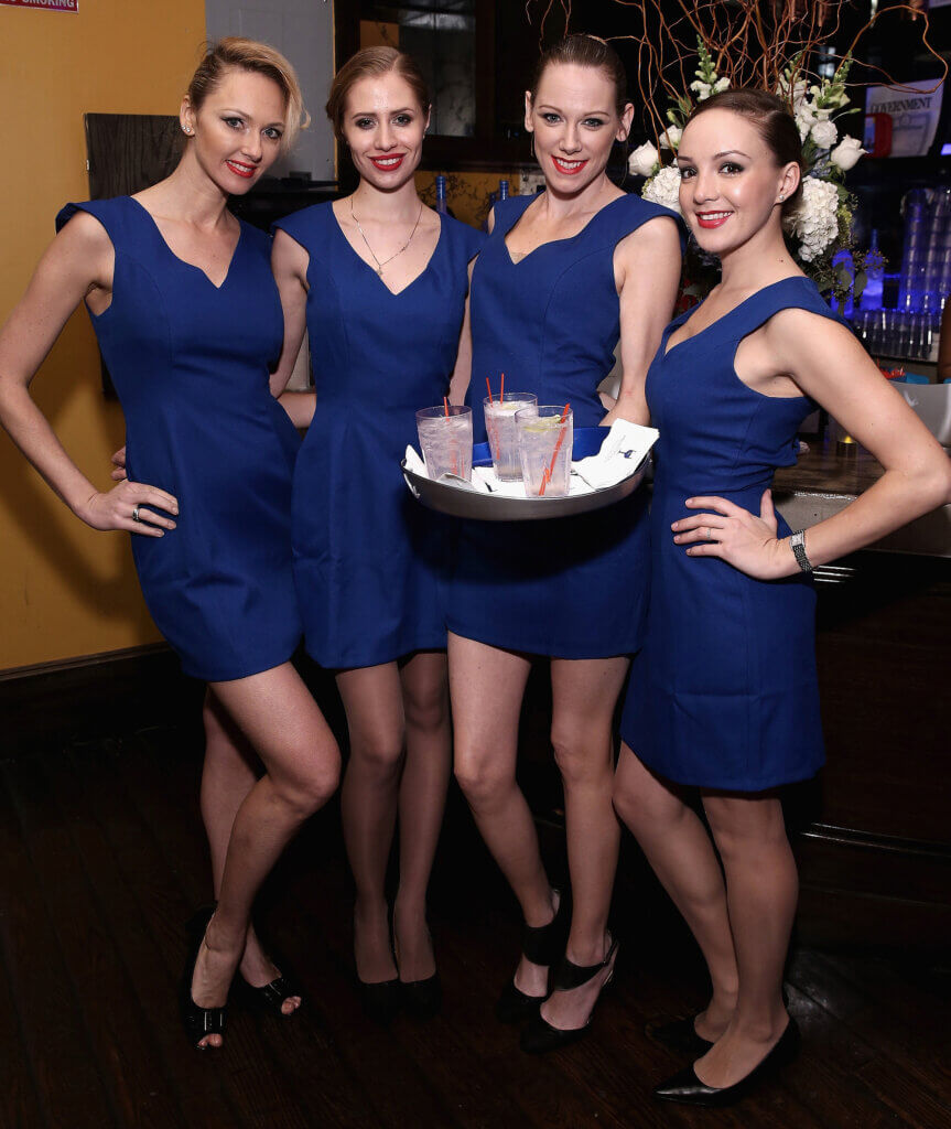 GREY GOOSE And Stadiumred Present The New York VIP Grammy Awards