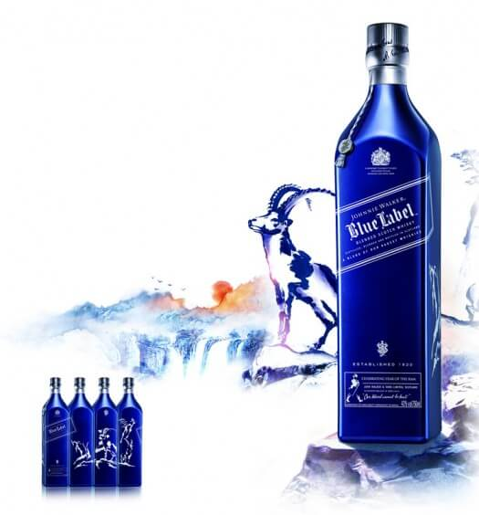Johnnie Walker® Blue Label®