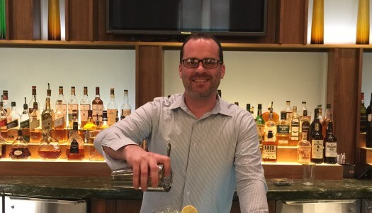 Featured Mixologist Mike Dorsey