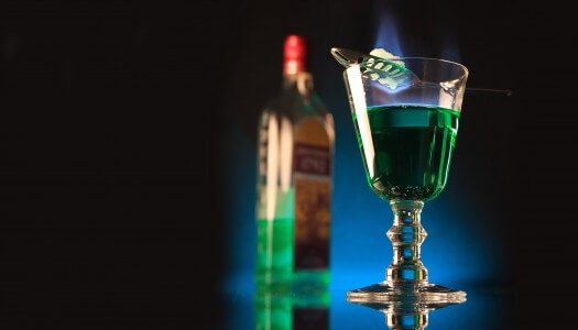 Do You Speak 'Absinthe'?
