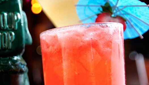 Chilled Drink of the Week: Bangkok Beauty