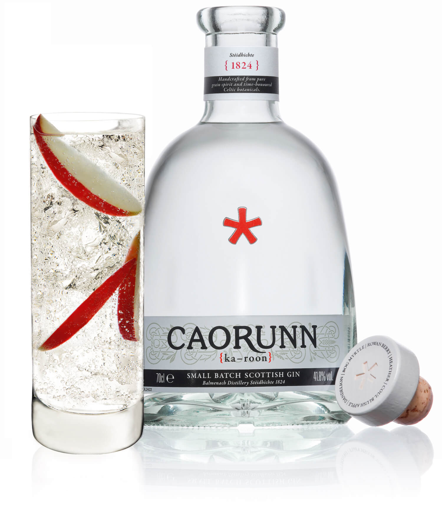 Caorunn Bottle