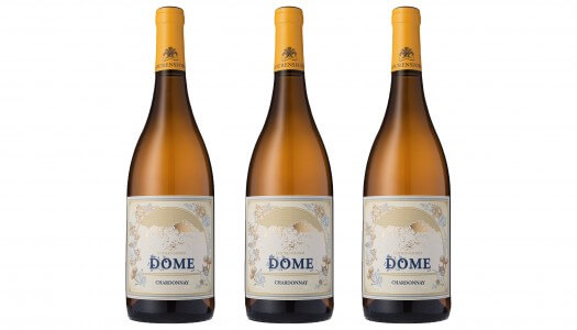 'The Dome' Chardonnay Joins Cape Classics' Portfolio