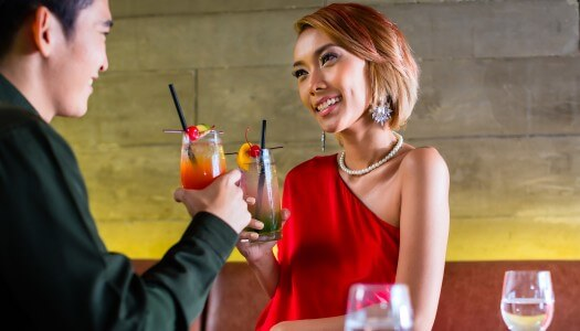 8 of the Worst First Date Drinks
