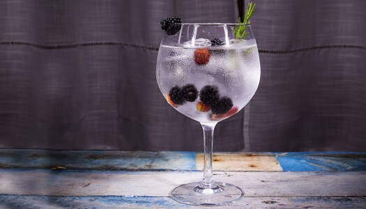 This Isn't Your Grandpa's Gin