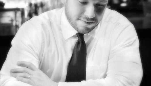 Featured Mixologist James Slater