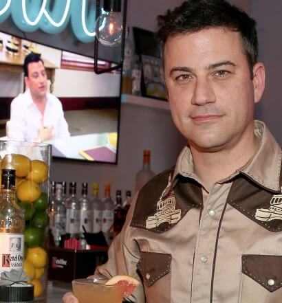 Ketel One Vodka at SXSW with Jimmy Kimmel Live!