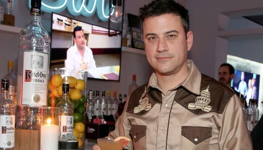 Must Mix: Ketel One Vodka at SXSW with Jimmy Kimmel Live!