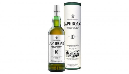 Laphroaig Raises a Glass on International Women's Day