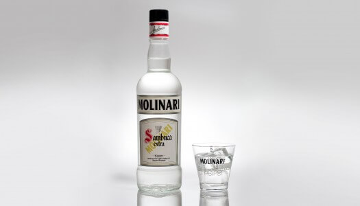 Sambuca – Sip It, Shake It, Even Flame It
