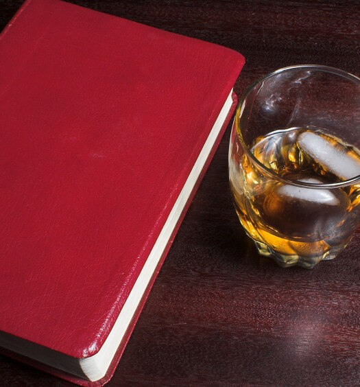 Four Whisk(e)y Books to Get Now