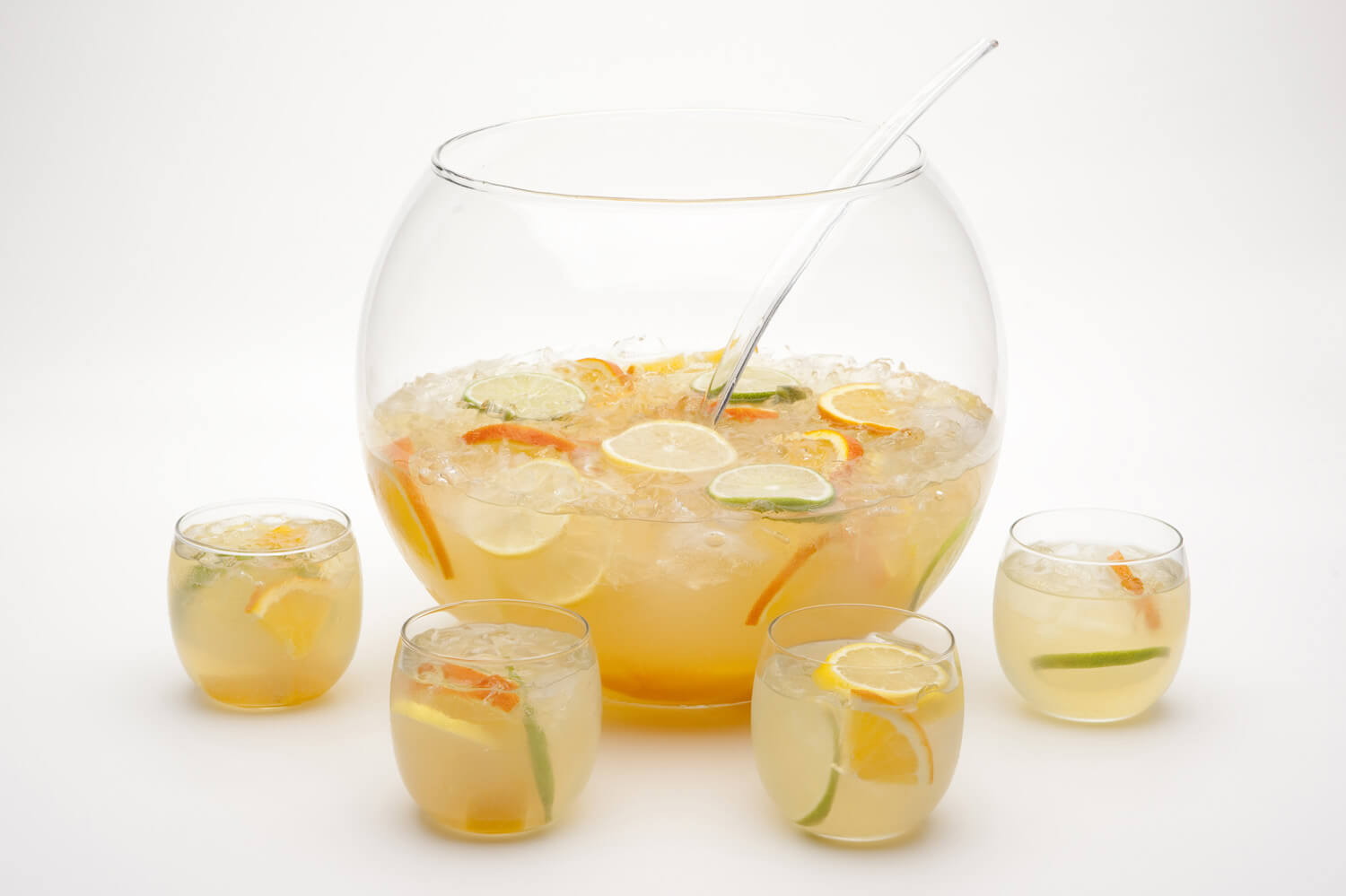 Holland Punch