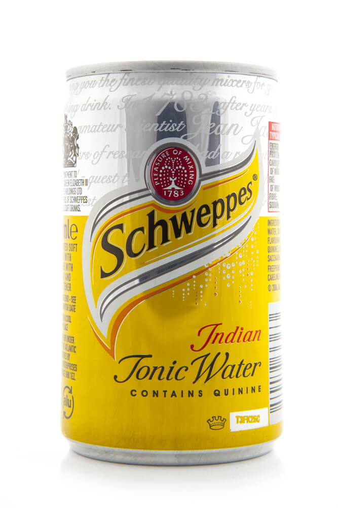 Tonic Water: Is It Good For You