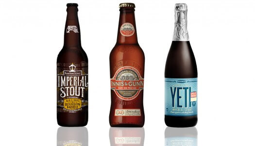 Barrel-Aged Beer You Need To Try