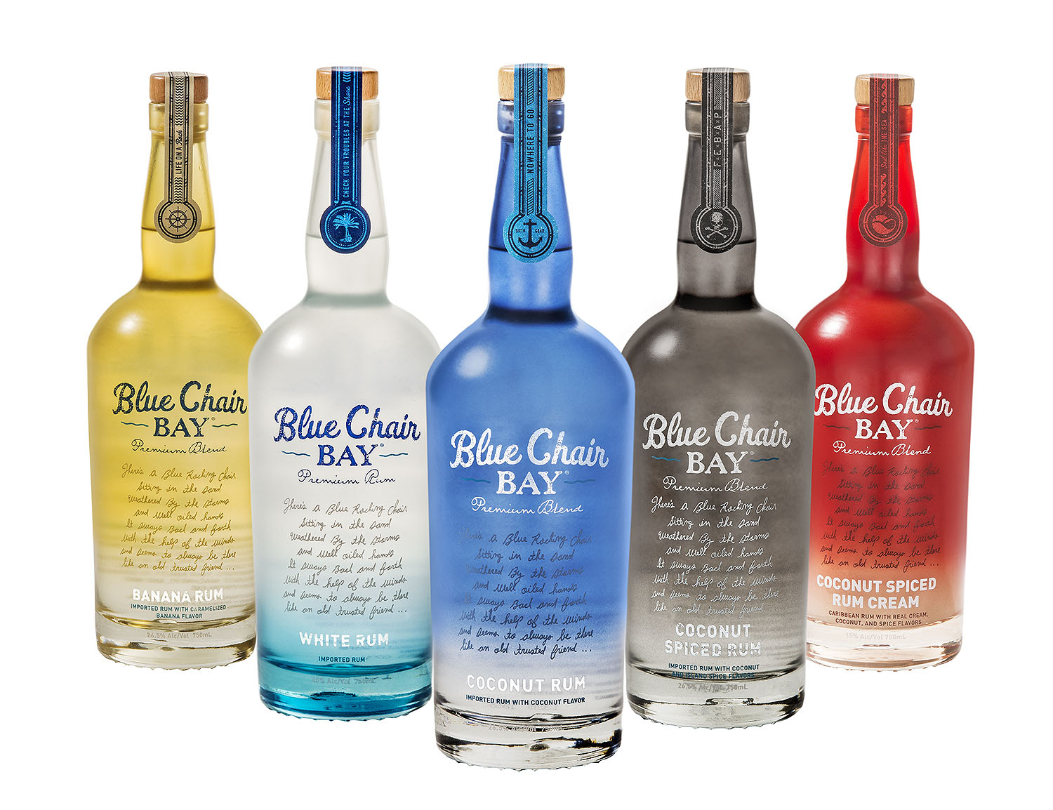 blue chair bay rum gives kenny chesney fans chance to win the ultimate