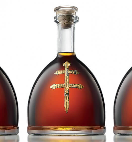 D'USSÉ Wins Best V.S.O.P. Cognac and Other Accolades