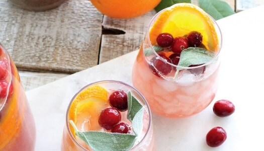 Earth Day Cocktails