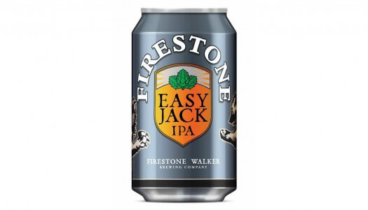 Easy Jack IPA is Back
