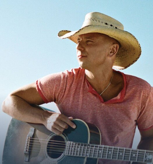 Blue Chair Bay Rum Gives Kenny Chesney Fans Chance to Win the Ultimate Tour Experience