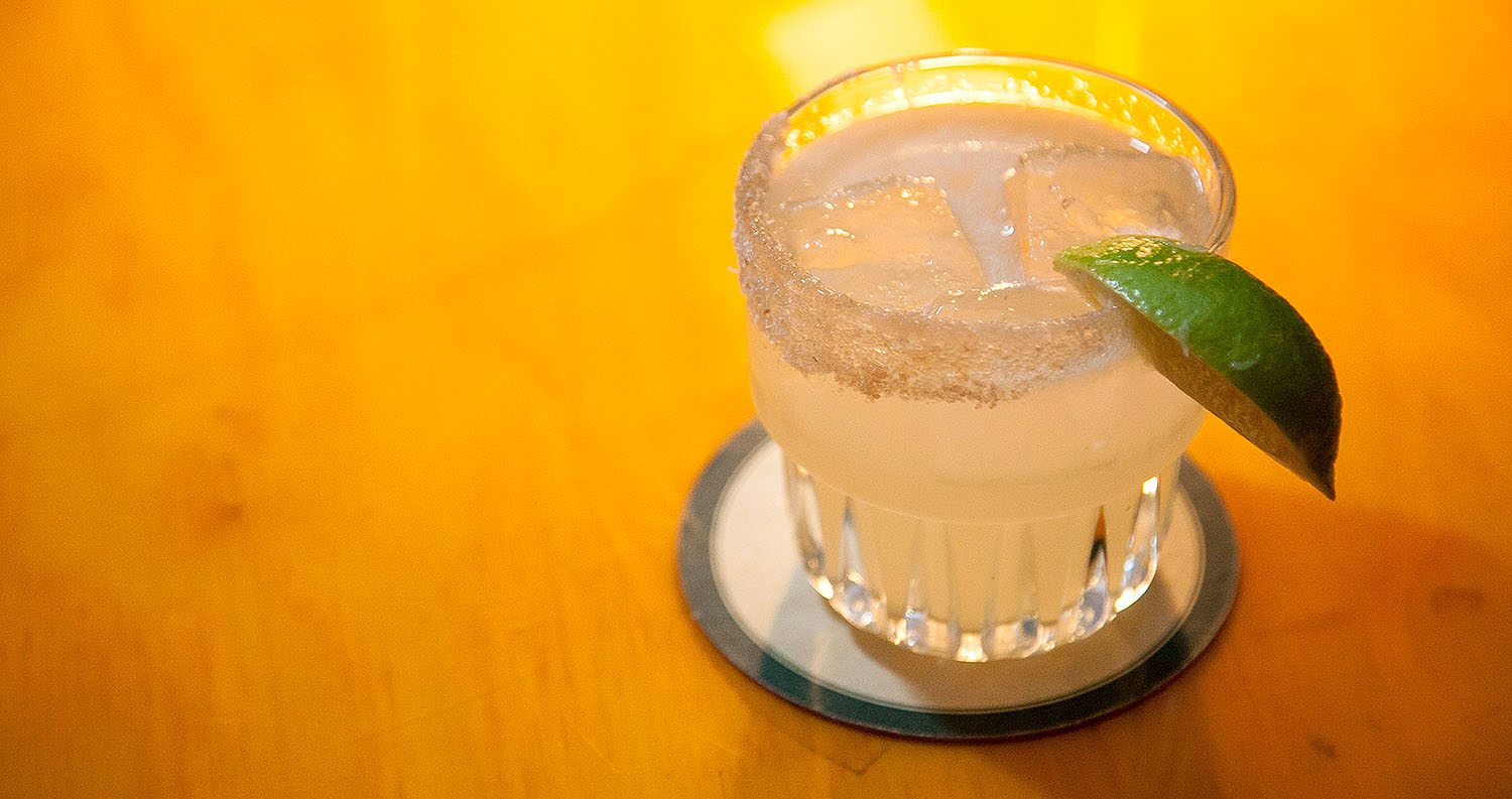Must Mix: Mi Casa Margarita from Tijuana Picnic, NYC