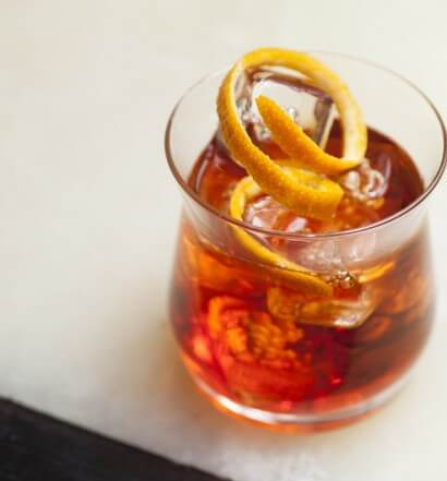 Chilled Drink of the Week: Bulldog Ultimate Negroni