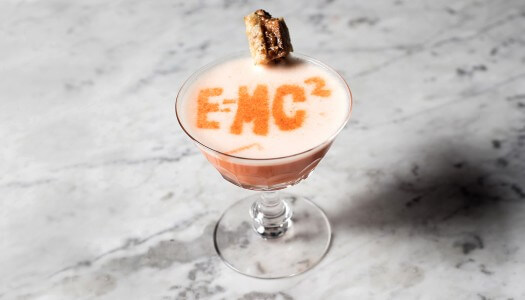 """The Most Important Cocktail of the Day """"The Breakfast Club"""" Turns 30"""