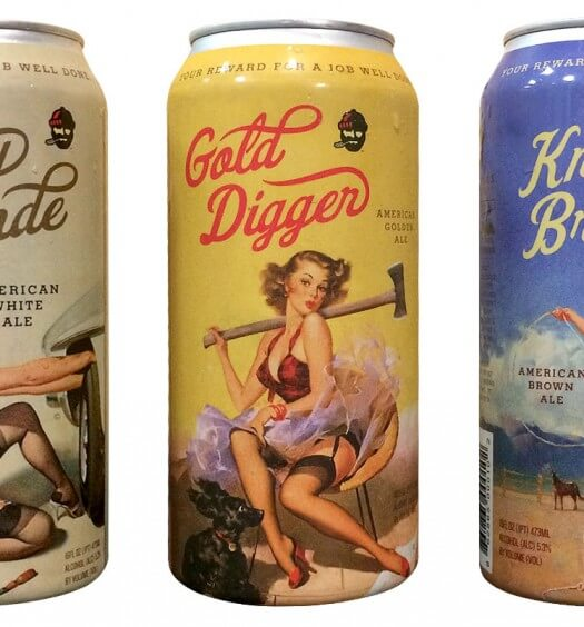 Twin Peaks Brewing Co. Releases Three New Ales
