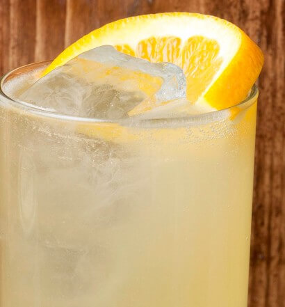 Chilled Drink of the Week: Whoops-A-Daisy