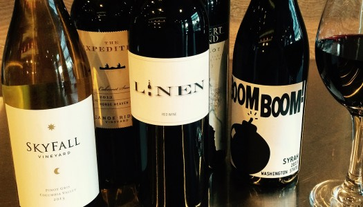Winter Wines for Still Chilly Climes