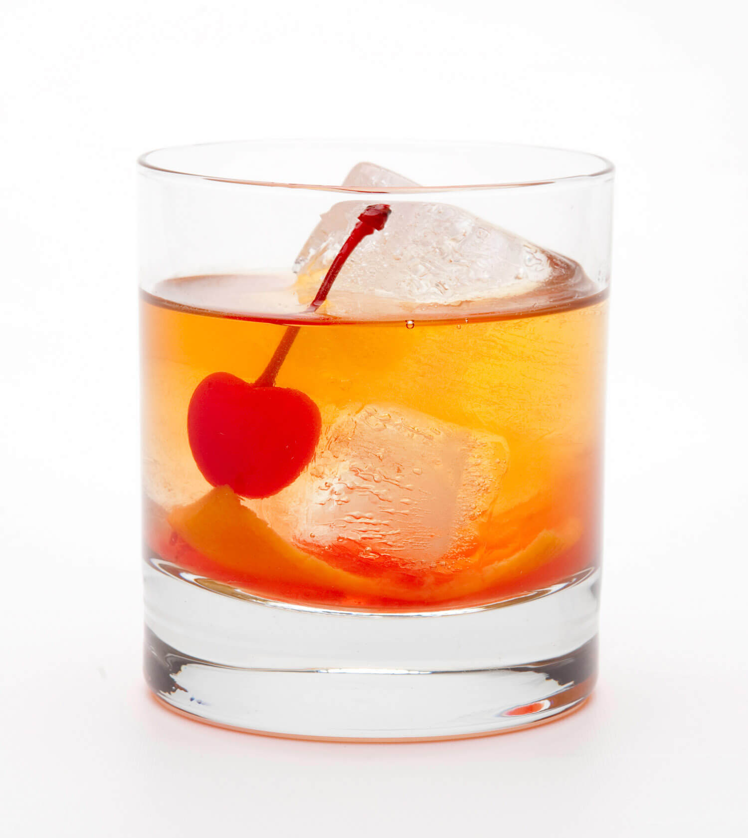 "Do You Know How To Make an Old Fashioned?"" DrinkWire"