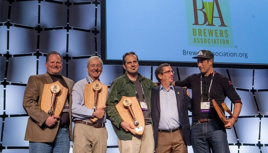 Event Recap: Craft Brewers Conference & BrewExpo America