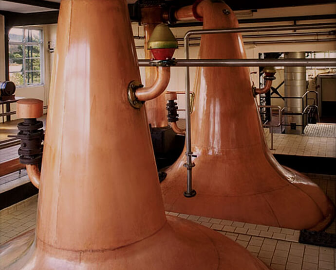 Cooley Pot Stills