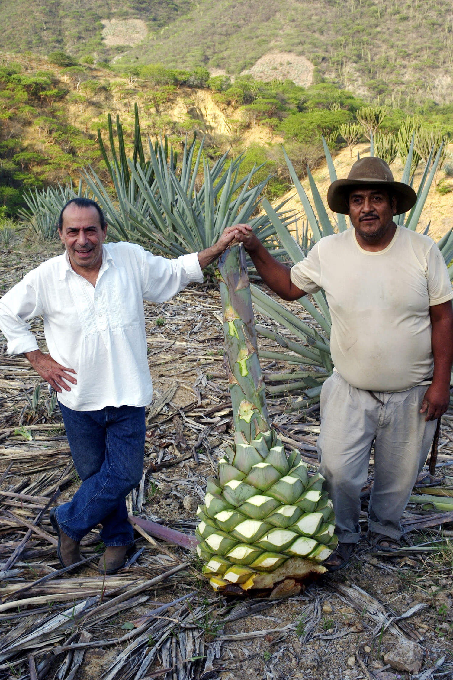 Del Maguey Farmers