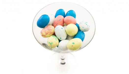 Easter Cocktails to Keep You Hopping